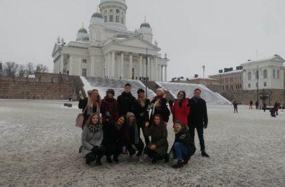 Heade Eeskujude tänureis Soome